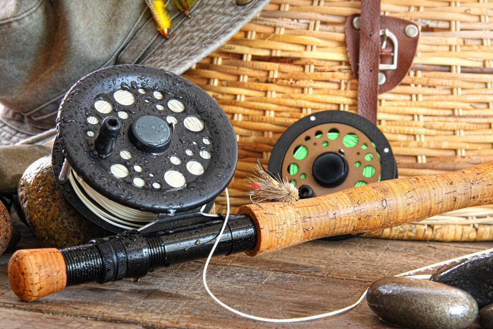 Best Beginner Fly Rod and Reel Combos