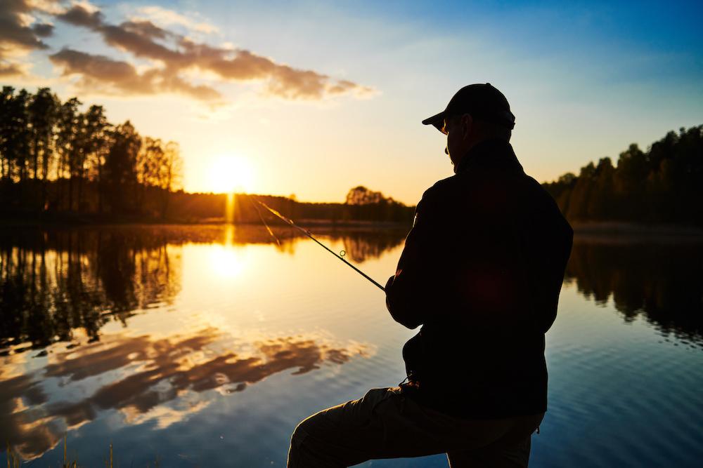 best fishing leader