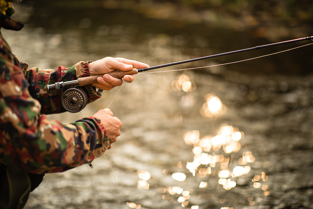 Winston Fly Rods Review