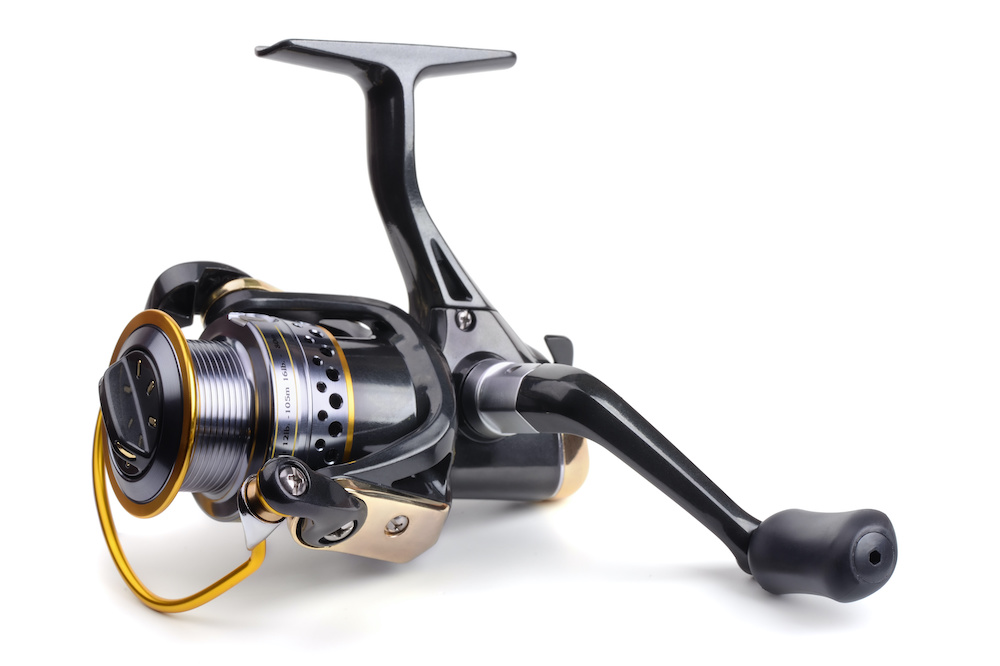 Abu Garcia Orra SX Review