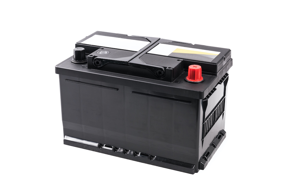 best marine batteries