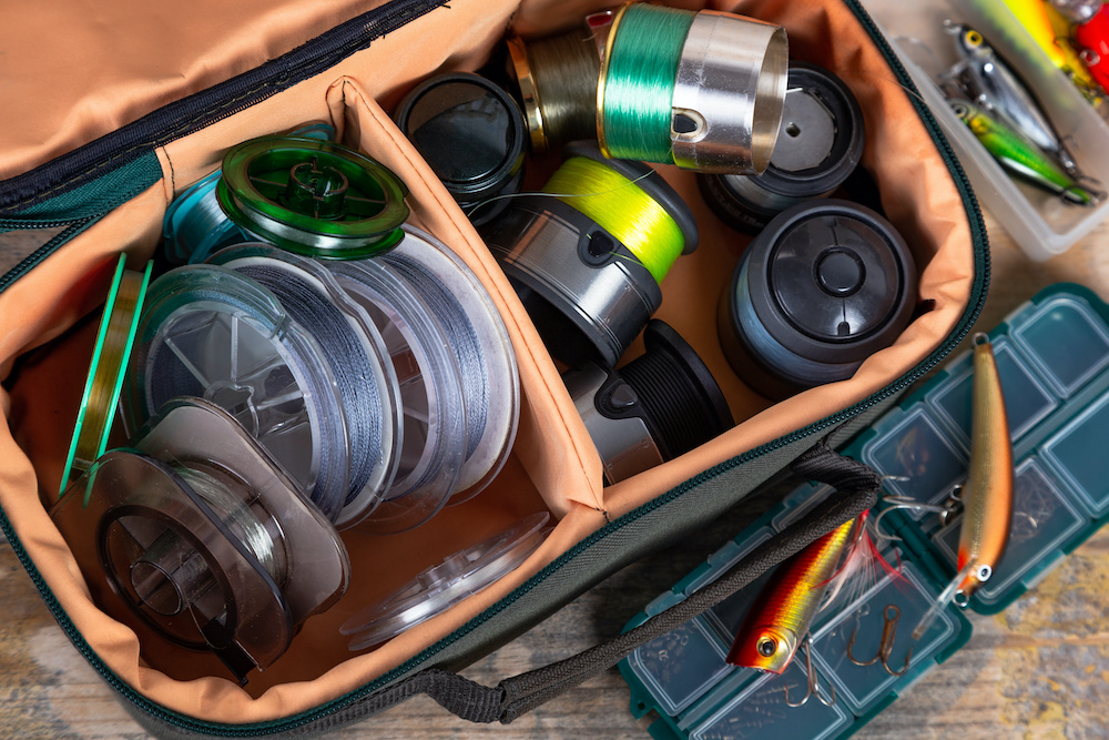 Lakewood Musky Monster Tackle Box Review